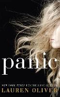 Panic: Soon to be a major Amazon Prime TV series (Hardback)