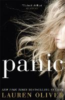 Panic: Soon to be a major Amazon Prime TV series (Paperback)