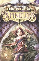 The Spindlers (Paperback)