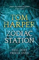 Zodiac Station (Hardback)