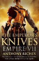 The Emperor's Knives: Empire VII - Empire series (Paperback)