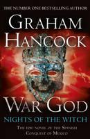 War God: Nights of the Witch - War God 1 (Hardback)