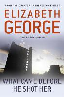What Came Before He Shot Her (Paperback)