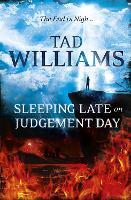 Sleeping Late on Judgement Day: Bobby Dollar 3 (Hardback)
