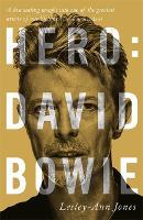 Hero: David Bowie (Paperback)