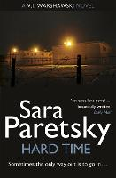Hard Time: V.I. Warshawski 9 (Paperback)