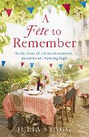A Fete to Remember: Fogas Chronicles 4 - Fogas Chronicles (Paperback)