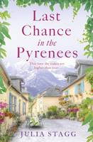 Last Chance in the Pyrenees: Fogas Chronicles 5 - Fogas Chronicles (Paperback)