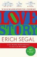 Love Story: The 50th Anniversary Edition (Paperback)