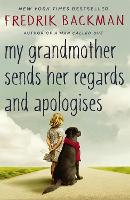 My Grandmother Sends Her Regards and Apologises (Paperback)