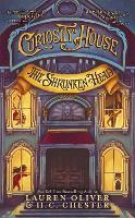 Curiosity House: The Shrunken Head (Book One) (Paperback)