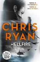Hellfire: Danny Black Thriller 3 - Danny Black (Paperback)