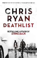 Deathlist: A Strike Back Novel (1) - Strikeback (Paperback)