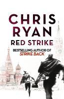 Red Strike: A Strike Back Novel (4) - Strikeback (Paperback)