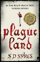 Plague Land: Oswald de Lacy Book 1 - Oswald de Lacy (Paperback)