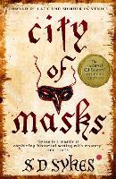 City of Masks: Oswald de Lacy Book 3 - Oswald de Lacy (Paperback)