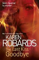 The Last Kiss Goodbye - Dr Charlotte Stone (Paperback)
