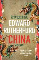 China: An Epic Novel (Paperback)