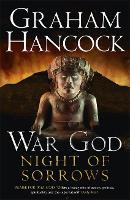 Night of Sorrows: War God Trilogy: Book Three - War God (Paperback)