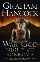 Night of Sorrows: War God Trilogy: Book Three - War God (Hardback)