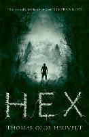 HEX (Paperback)
