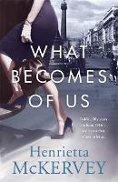 What Becomes of Us (Paperback)