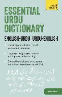 Essential Urdu Dictionary
