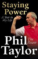 Staying Power: A Year In My Life (Hardback)
