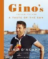 A Taste of the Sun: Gino's Italian Escape (Book 2) - Gino's Italian Escape (Hardback)