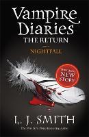 The Vampire Diaries: Nightfall: Book 5 - The Vampire Diaries (Paperback)