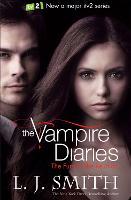 The Vampire Diaries: The Fury: Book 3 - The Vampire Diaries (Paperback)