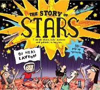 The Story of the Stars (Hardback)