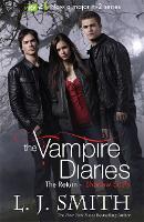 The Vampire Diaries: Shadow Souls: Book 6 - The Vampire Diaries (Paperback)