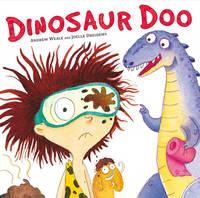 Dinosaur Doo (Hardback)