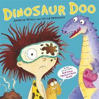 Dinosaur Doo (Paperback)