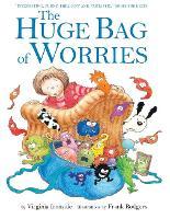The Huge Bag of Worries Big Book (Paperback)