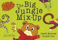 The Big Jungle Mix-Up (Paperback)
