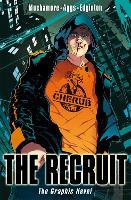 The Recruit Graphic Novel: Book 1 - CHERUB (Paperback)