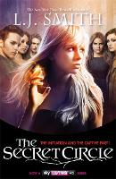 The Secret Circle: The Initiation and The Captive Part 1: Bind-Up 1, TV Tie In - Secret Circle (Paperback)
