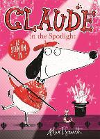 Claude in the Spotlight - Claude (Paperback)