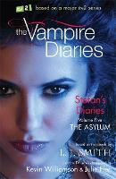The Vampire Diaries: Stefan's Diaries: The Asylum: Book 5 - The Vampire Diaries: Stefan's Diaries (Paperback)