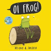 Oi Frog! - Oi Frog and Friends (Paperback)