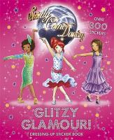 Glitzy Glamour! Sticker Book - Strictly Come Dancing 1 (Paperback)