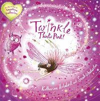 Twinkle Thinks Pink - Twinkle (Paperback)