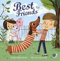 Best Friends (Hardback)