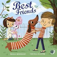 Best Friends (Paperback)
