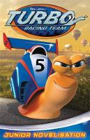 Turbo Junior Novelisation - Turbo (Paperback)