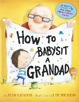 How to Babysit a Grandad (Paperback)