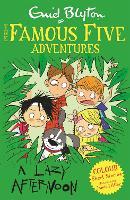 Famous Five Colour Short Stories: A Lazy Afternoon - Famous Five: Short Stories (Paperback)