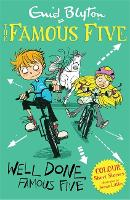 Famous Five Colour Short Stories: Well Done, Famous Five - Famous Five: Short Stories (Paperback)